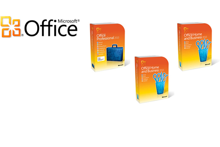 Microsoft® Office system    ̶   choose the software that goes everywhere you go